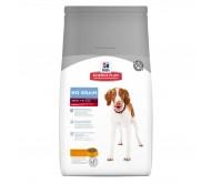 Hill's SP Adult No Grain hrana pentru caini cu pui 12 kg
