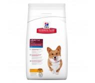 Hill's SP Adult Advanced Fitness Mini hrana pentru caini cu pui 800 g