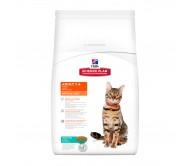 Hill's SP Adult Optimal Care hrana pentru pisici cu ton 5 kg
