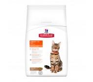 Hill's SP Adult Optimal Care hrana pentru pisici cu miel 5 kg