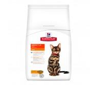 Hill's SP Adult Light hrana pentru pisici cu pui 1.5 kg