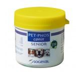 PET PHOS CAN. SENIOR X 50 Tablete