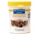 PET PHOS SPECIAL GRAND CHIEN X 100 Tablete