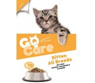 Go Care Royal Kitten Complet Intretinere 3Kg