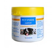 PET PHOS CA / P 1.3 X 100 Tablete